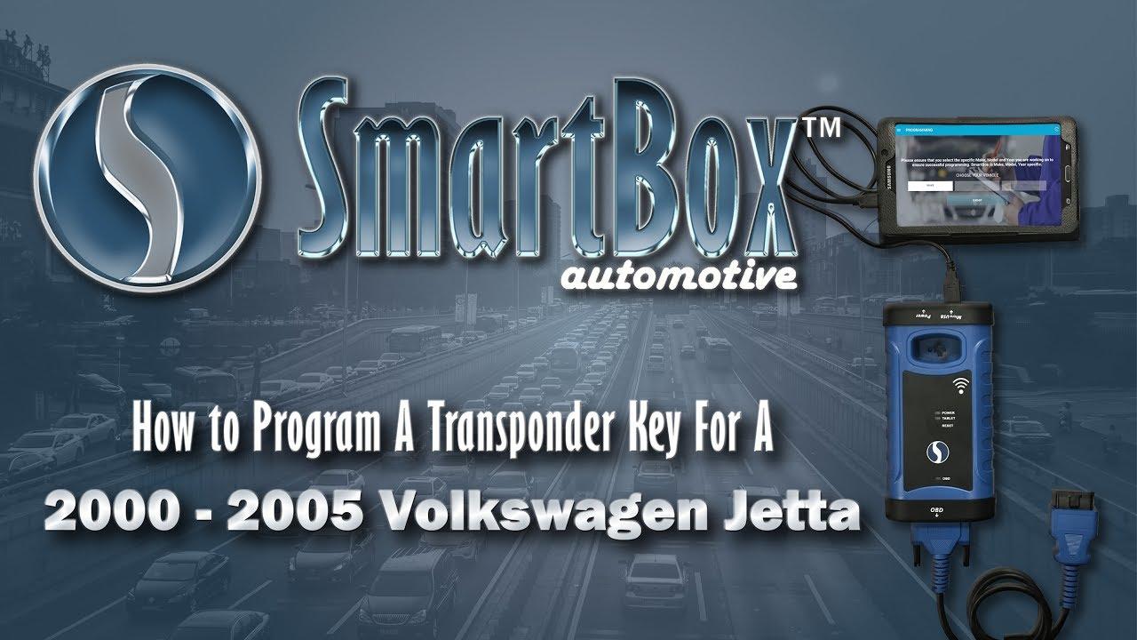 2003 vw beetle key programming