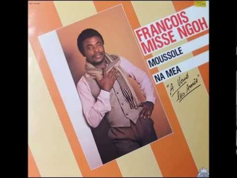 francois misse ngoh --- factory