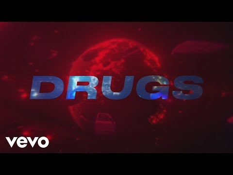 Youtube: Almeria – Drugs ft. Jorrdee, Lala &ce