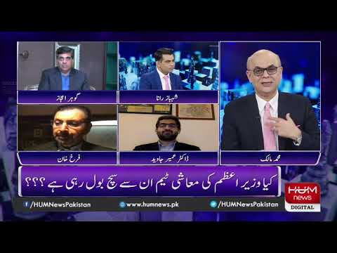 Program Breaking Point with Malick | 28 Mar, 2020 | HUM News
