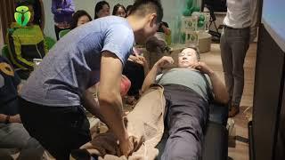 Be Health 坐骨神經痛-絕密講座(JAY LAM 復康教練& TONY LEUNG物理治療師)