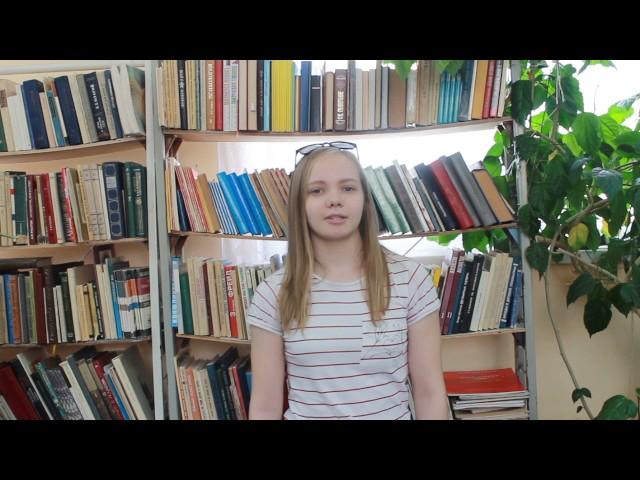 Изображение предпросмотра прочтения – ЕкатеринаСуркова читает произведение «Братские могилы» М.И.Алигер
