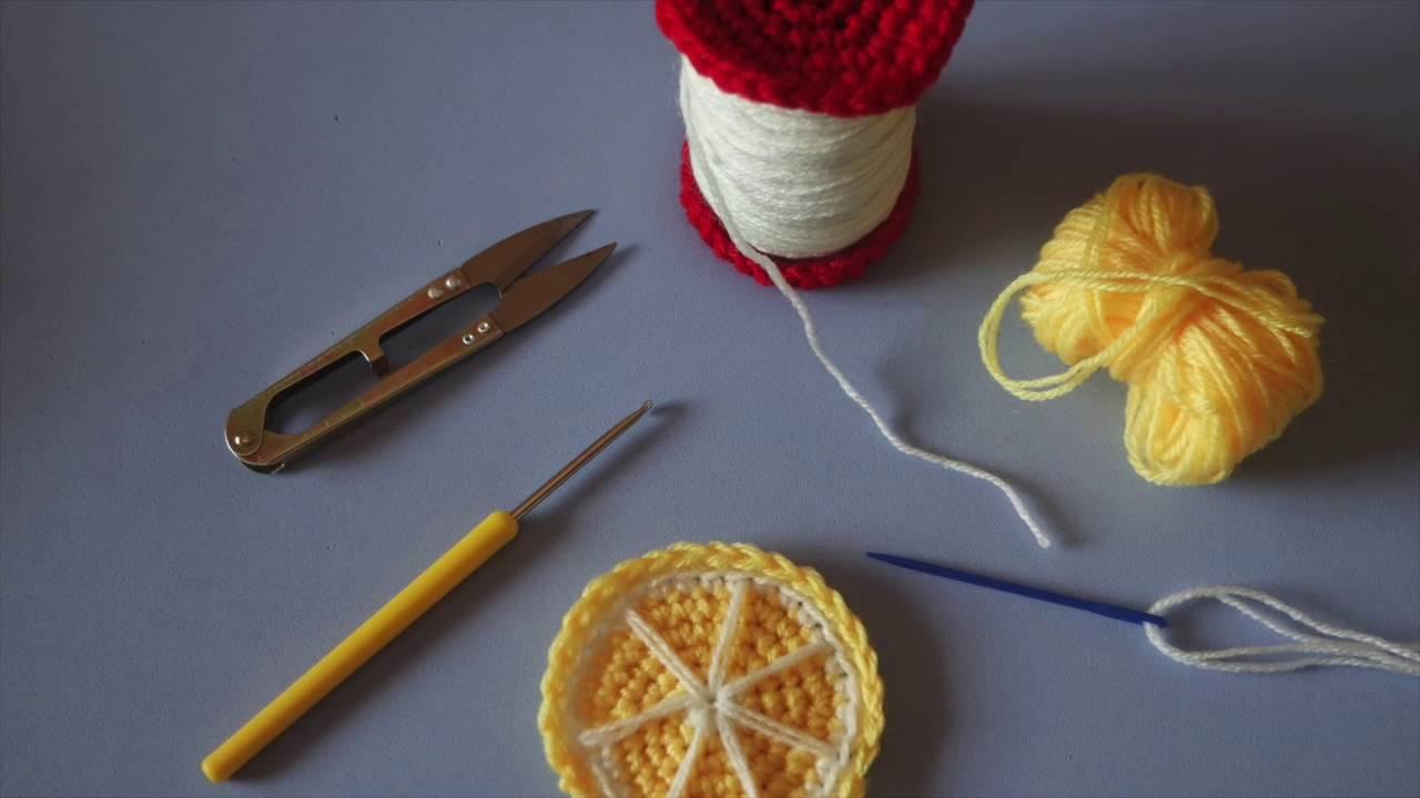 Tutorial cupcake all'uncinetto - CUPCAKE COLLAB - amigurumi facile ... | 720x1280