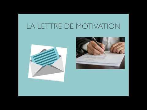 lettre-de-motivation