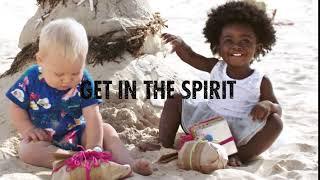 GET IN THE SPIRIT - BONDS BABY