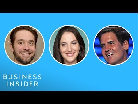 WATCH LIVE: Danica Patrick, Mark Cuban, and more speak at IGNITION right now
