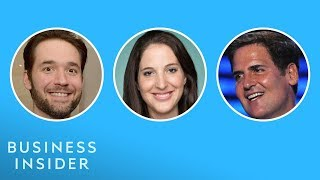 Danica Patrick, Alexis Ohanian, and Mark Cuban Talk Cars & Investing In The Future | IGNITION 2018