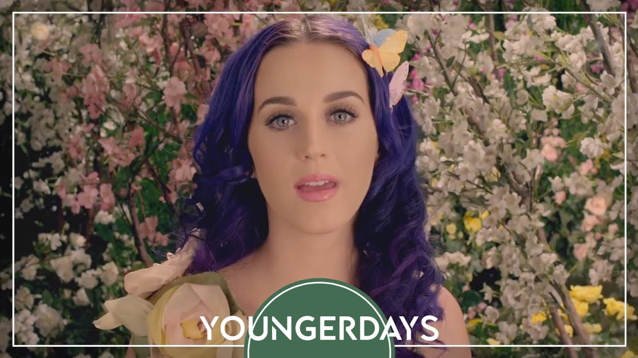 TOP 20 KATY PERRY SONG... Katy Perry Songs