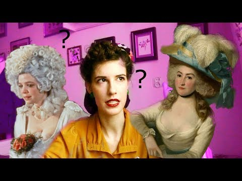 Are Period Drama Costumes Historically Accurate? Costume Review, Pt 1