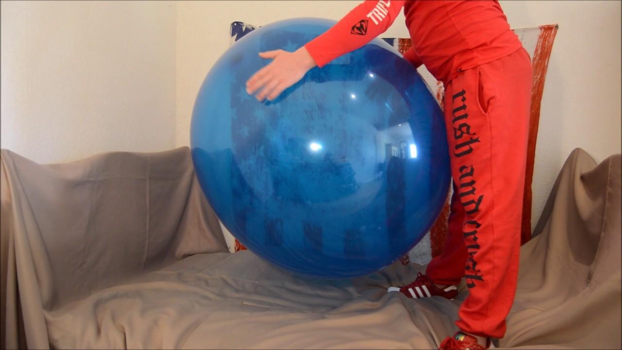 """Sit Pop Balloon: Sit Pop 36"""" Balloon"""