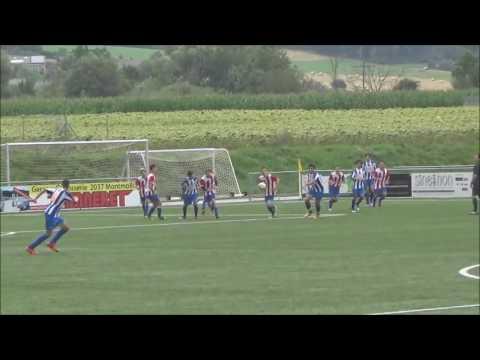 Team Littoral Boudry II - GE 2L La Neuveville (3-2)