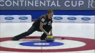 Continental Cup Curling: Sublime Spin-O-Rama