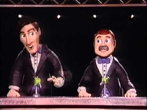 "MTV Is Bringing Back ""Celebrity Deathmatch"" - Pitchfork"