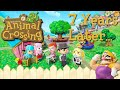 Revisiting My Animal Crossing New Leaf Town (7 Years Later)