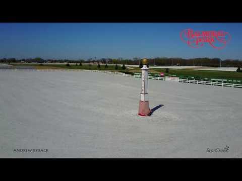2017 Balmoral Drone Video