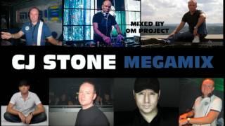 Trance Classics L Best Of CJ Stone L Mixed By OM Project