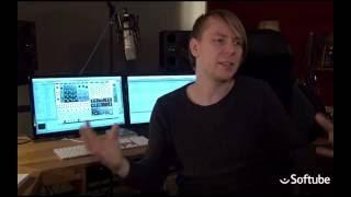 Björn Torwellen Talks Softube Heartbeat