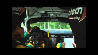 Rallye du Mont-Blanc 2015