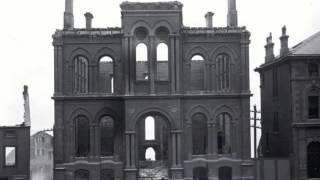 Great Fire of 1892, St. John's, NL