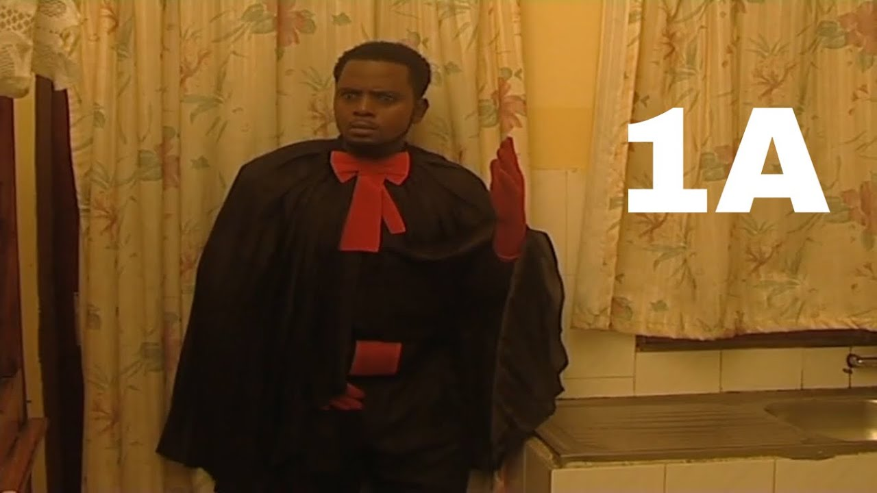 Download MAGIC HOUSE PART 1A (bongo movie)