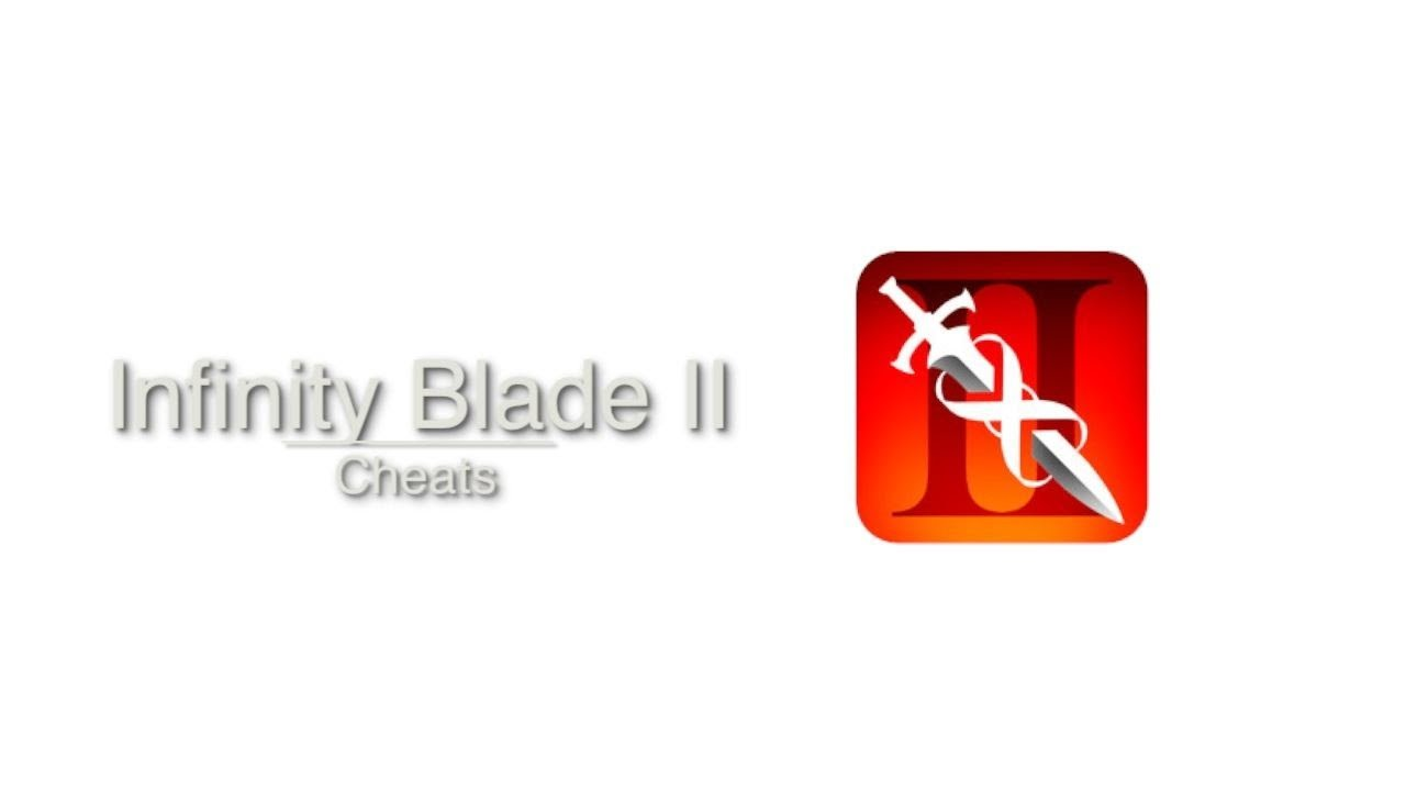infinity blade 2 hack ifile