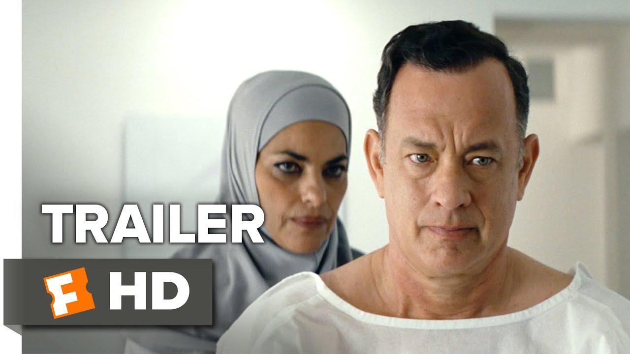 Download A Hologram for the King TRAILER 1 (2016) - Tom Hanks Drama HD