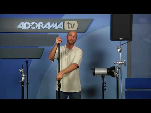 purchasing-light-stands:-product-reviews:-adorama-photography-tv