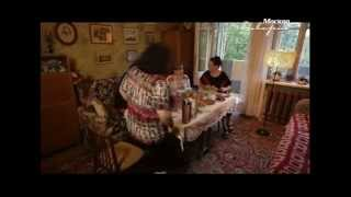 """""""Нераскрытые тайны""""  Цыгане (2014г)"""