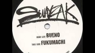 Swayzak - Bueno