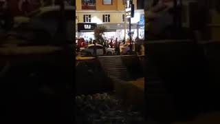 Download lagu Diyarbakır da Ülkücüler Sokağa İndi MP3