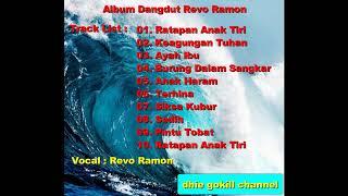 Download Album Dangdut Revo Ramon