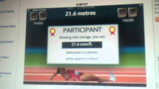 How to run iฑ the QWOP, Best Tutorial Ever!!!