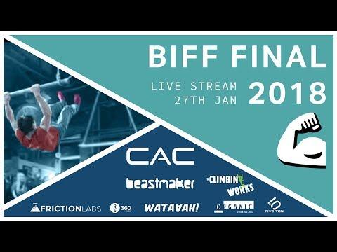 BIFF 2018 Live Stream