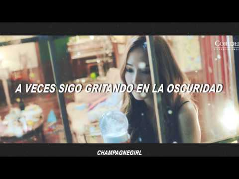 Jessica // Starry Night [Sub español]