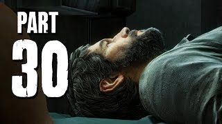 The Last of Us Remastered Walkthrough Part 30 - RAGE MODE (PS4 Gameplay)
