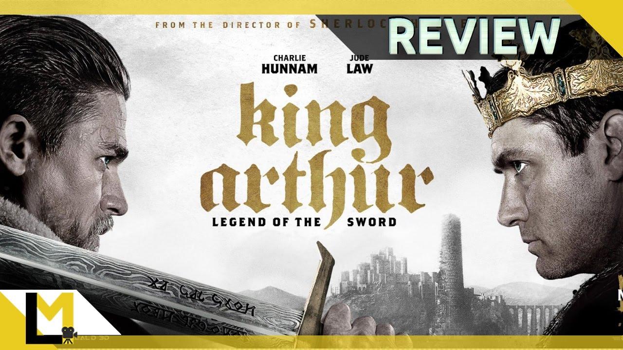 King Arthur Review