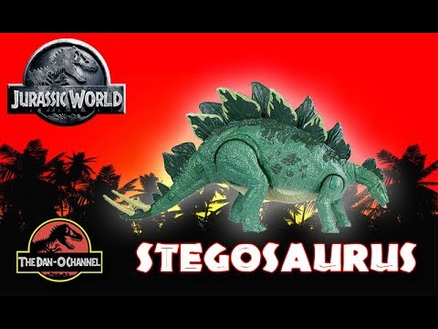 Jurassic World Fallen Kingdom series