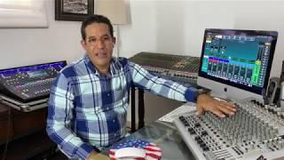 Como mezclar un kick Bombo en analogo y digital