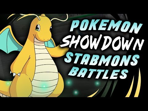 BIG MOMMA DONT PLAY: Pokemon Sun and Moon Showdown Live! w/ Blunder and his Grandma