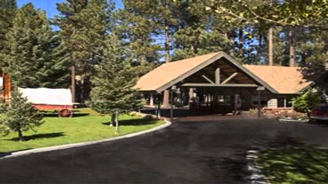 Great Big Bear Frontier   United States Hotels   YouTube
