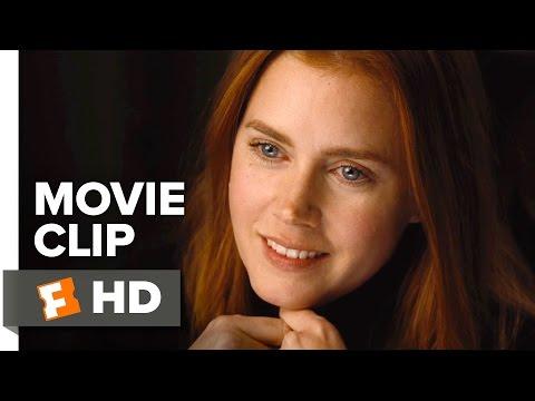 Nocturnal Animals Movie CLIP - My First Crush (2016) - Amy Adams Movie