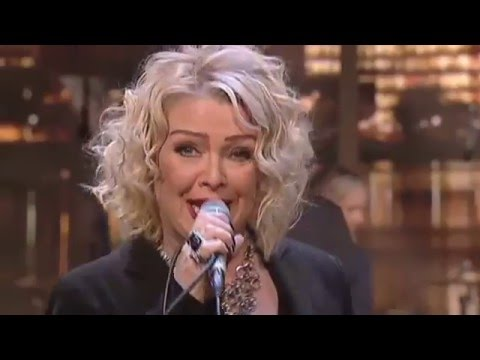 Kim Wilde - To France Live