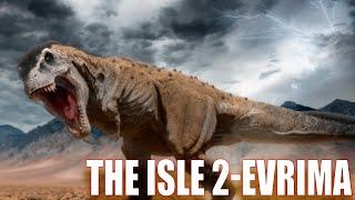 THE ISLE 2 - |НОВОСТИ ОБ