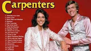 Nonstop Golden Oldies Songs of 70s - Best of The Carpenters Songs