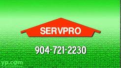 Jacksonville General Contractors Servpro