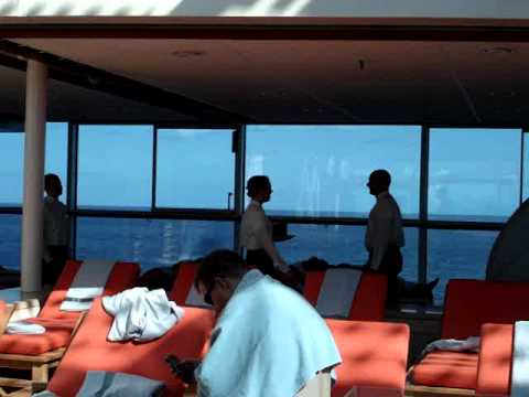 Celebrity Cruises Aqua Class Experience - CruiseGuy.com ...