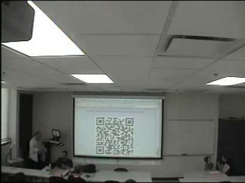 Computer Science Colloquium - September 29, 2011 - Bill Kendrick