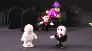 80034 Boo Crew Wind-Up Toys Thumbnail