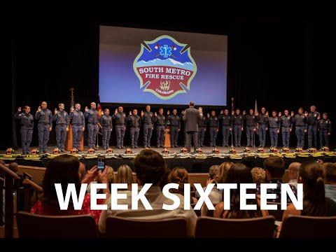 Fire Academy Week 16