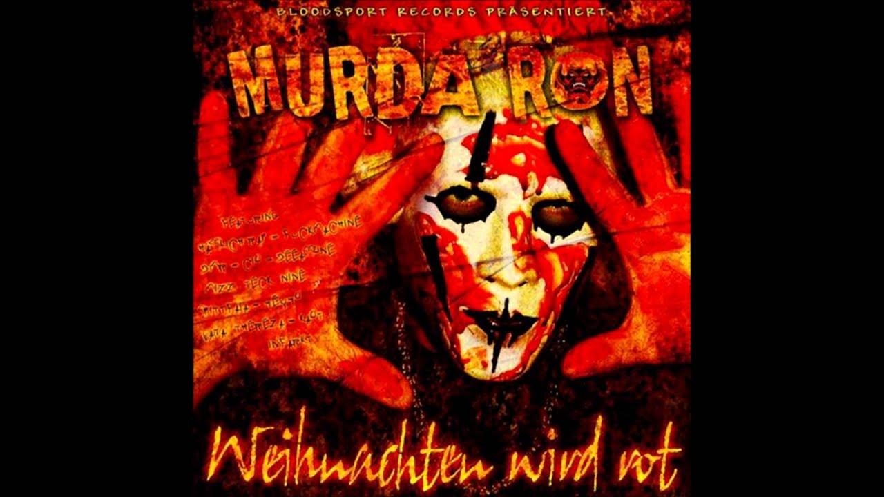 Murda Ron Weihnachten Wird Rot
